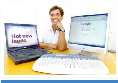 Courier Mail | It's all about … the search engines, silly